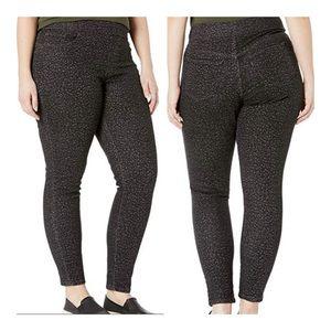 Levi's Pants - Levi's - Leopard Print Pull-on Leggings